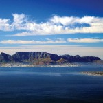 Affordable South Africa Table Mountain