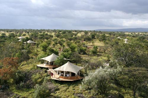 Ol Seki Hemingways Mara Camp