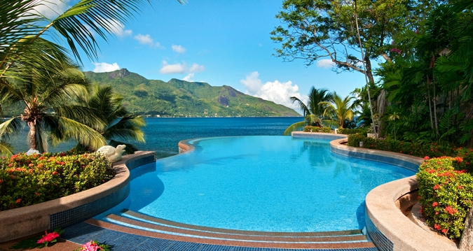 Hilton Seychelles Northholme Resort & Spa
