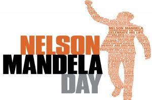 In Nelson Mandela