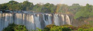 Zambia safaris, Victoria Falls