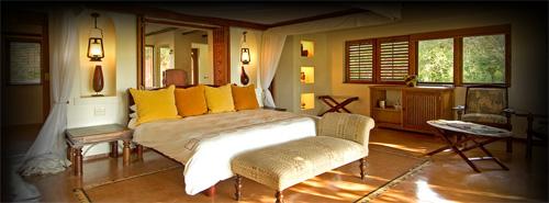 Chilwero Lodge