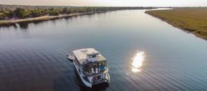 Chobe Princess Safariboats