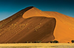 Namibia - 8 Days towering dunes