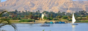safaris visiting Egypt Nile River Aswan