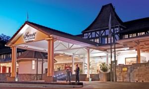 Norfolk Hotel