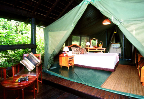 Sarova Mara Tented Camp