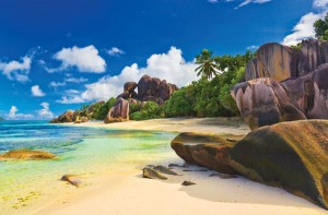 Seychelles - 5 Days unspoilt beach