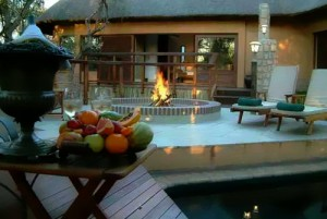 Thornybush Shumbalala Lodge