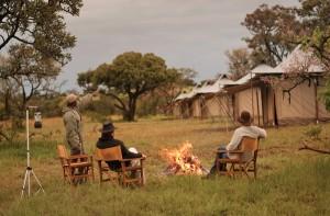 Great Safaris Singita Explorer - Tanzania experience
