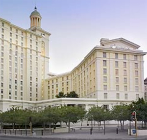 Southern Sun Cullinan Hotel