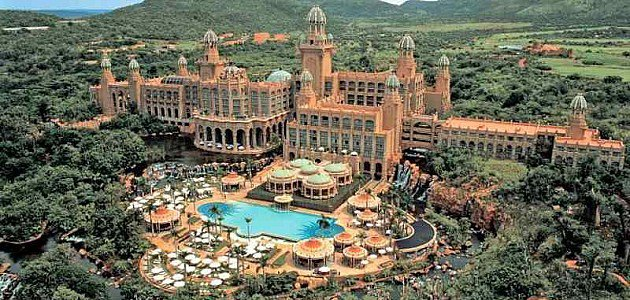 The Palace Of The Lost City >> The Palace Of The Lost City Great Safaris