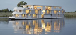 African Elephant Safari & Cruise Zambezi Queen