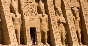 safaris vsiting Egypt Abu Simbel