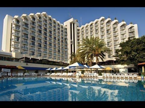 Leonardo Plaza Pool