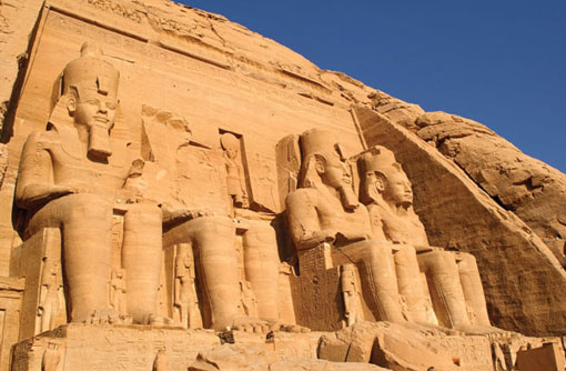 Great Safaris Enriching Life Experiences Abu Simbel Egypt