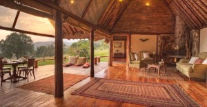 Mara Sopa Lodge lounge