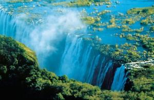 The Great Southern Safari Victoria Falls