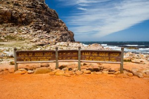 The World's Greatest Romantic Adventure - South AfricaFull Day Cape Point tour Cape of Good Hope