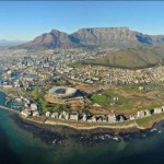 Half Day Cape Town City & Table Mountain Tour