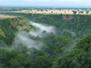 Uganda Primate Adventure Kyambura Gorge