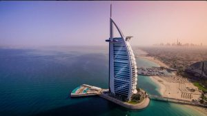 Dubai - 4 Days extension