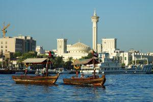 Dubai - 4 Days
