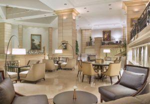 Marriott Amman Jordan