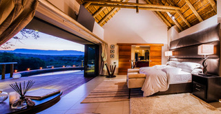 AM Private Luxury Lodge