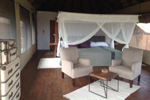 Kubu Kubu Tented Camp, Serengeti