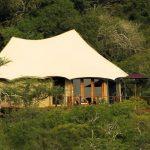 Thanda Tented Camp exterior