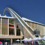 Moses Mabhida Stadium SkyCar Zululand Express Safari