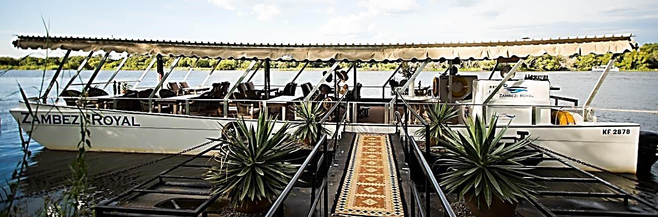 The Great Southern Safari Zambezi Royal
