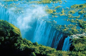 Royal Botswana Safari Victoria Falls
