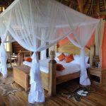 Trackers Safari Lodge bedroom