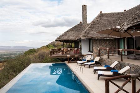 Laka Manyara Kilimamoja Lodge