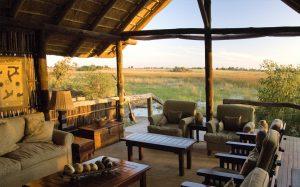 Royal Botswana Safari Duba Plains Camp