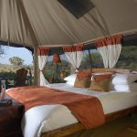 Elephant Bedroom Camp, Samburu