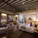 Neptune Ngorongoro Lodge bedroom