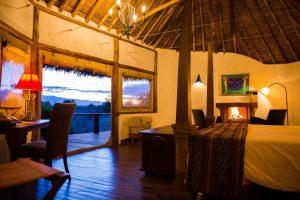 Tawi Lodge Amboseli