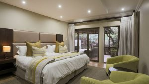 Ivory Tree Game Lodge family suite