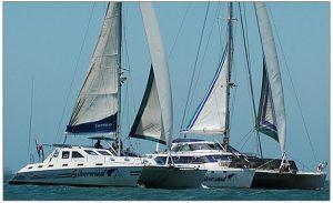 Namibia Wing Safari - 12 Days Catamaran Charters Team