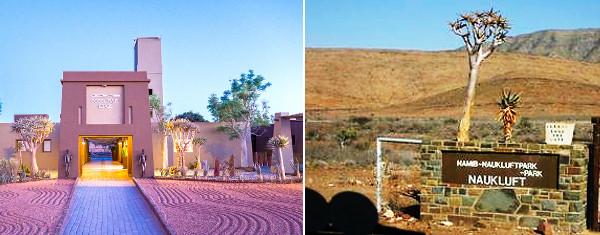 Namibia WIng Safari - 12 days