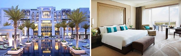 Eastern Mangroves Hotel & Spa by Antara
