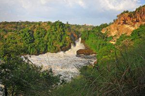 Uganda Explore Murchison Falls