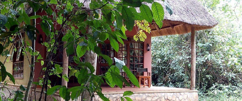 Primate Lux Lodge