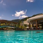 Savoy Seychelles Resort & Spa swimming pool