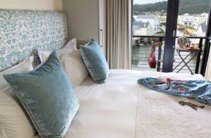 The Turbine Boutique Hotel & Spa standard bedroom