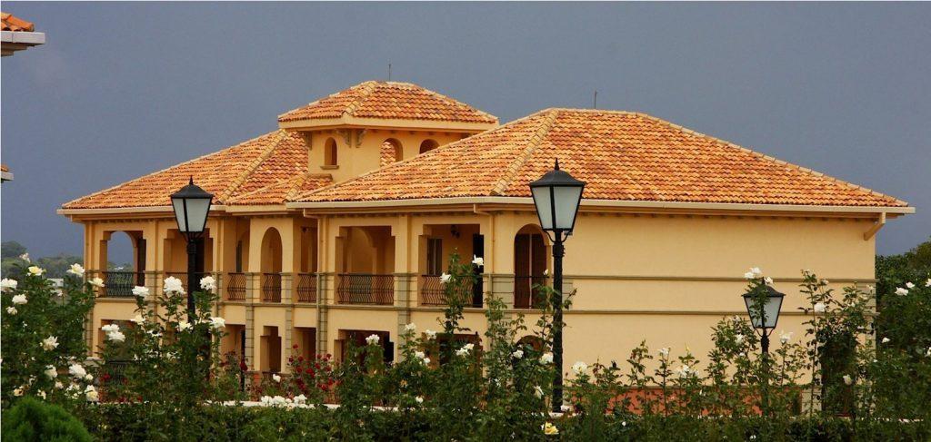 Serena Lake Victoria Resort & Spa